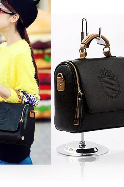 Handbag Cross Body Shoulder Messenger Bag