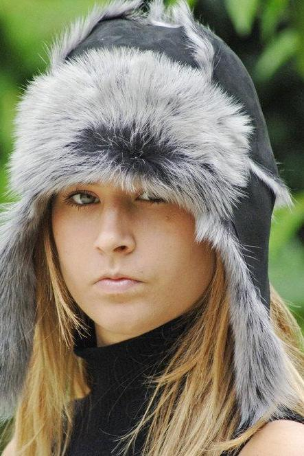 Lappland Shearling Hat