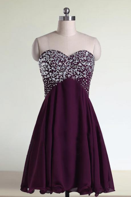 Short Mini Dresses for party/cocktail/homecoming