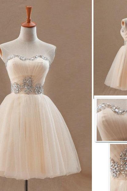 Short Prom Dresses, Cocktail Dresses, Party Dresses, Homecoming Dresses