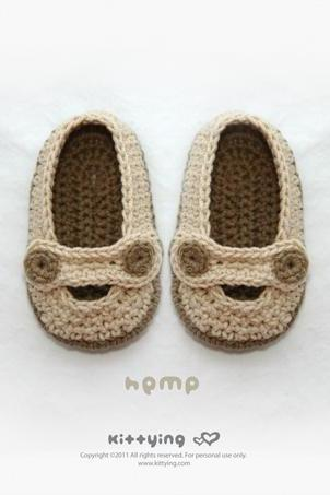 Crochet PATTERN Khaki Hemp, SYMBOL DIAGRAM (pdf) by kittying