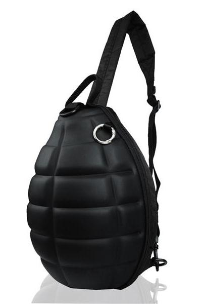 Grenade Shoulder Bag