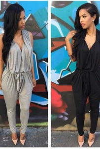 The 2015 Women's Leisure Jumpsuits 333