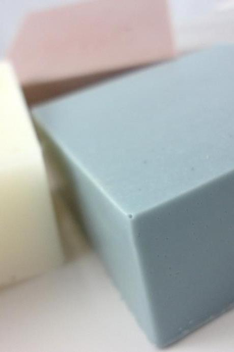 Handmade Soap You Pick - THREE (3) Bars for 15 Dollars You Choose and Save