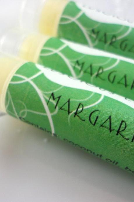 Margarita Luscious Lip Balm
