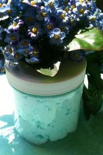 NEW Pumpkin PIE whipped bath butter, many scents, shea butter