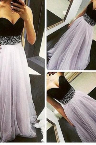 long prom dress, sweet heart prom dress, prom dress, pretty prom dress, evening dress, party dress, BD127