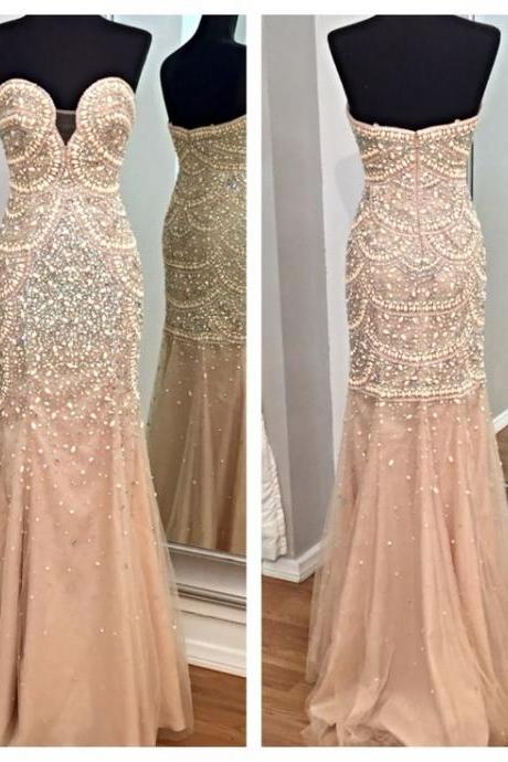 Mermaid prom dress, sweet heart prom dress, gorgeous prom dress, sexy prom dress, fantastic prom dress, occasion dress, BD277