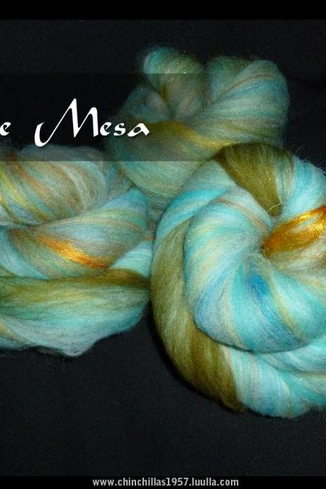 Spinning Batt – The Mesa – 1.4 oz