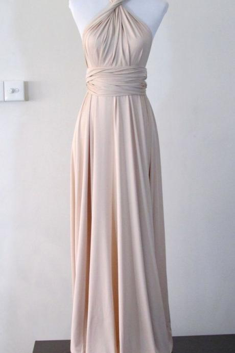 The charming Bridesmaid Dresses, Floor-Length Bridesmaid Dresses, Chiffon Bridesmaid Dress, Bridesmaid Dresses For Wedding