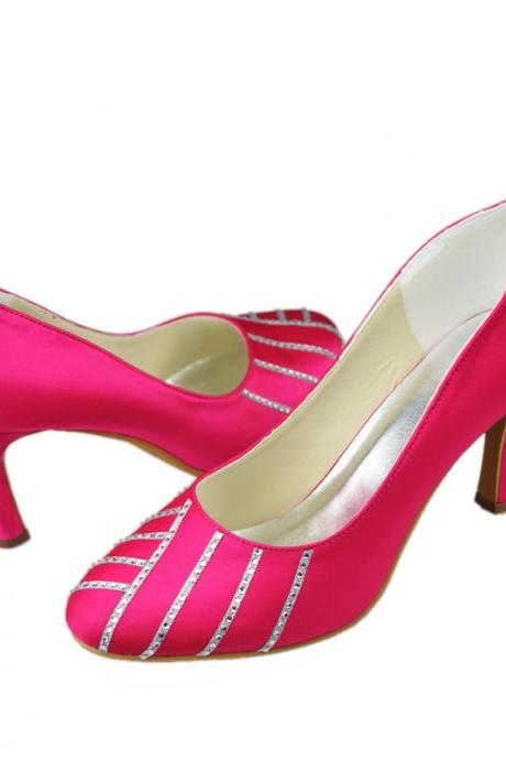 Gorgeous High Heels Fashion Shoes,wedding shoes