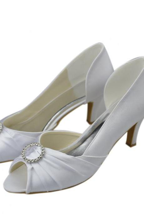 Beading New Design High Heels Fashion Shoes,wedding shoes