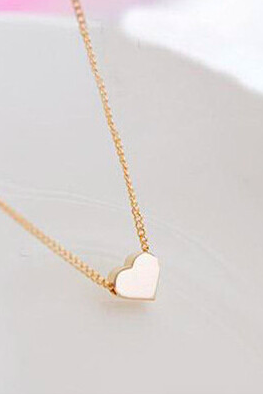 *Free Shipping* New Lovely heart fashion pendant necklace accessories jewelry for women K14