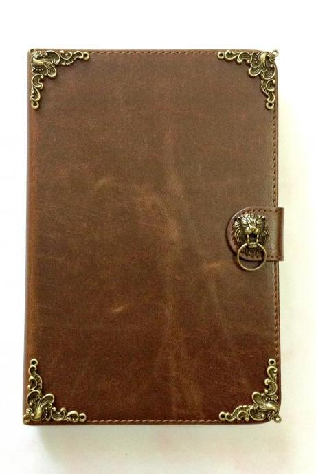 Lion leather iPad case, Leather iPad mini 1, 2, 3 case, Leather iPad air case, Leather iPad air 2 case, iPad stand case, iPad Smart cover case, item no.291