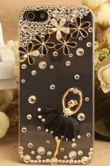 Ballet Girl diamond Hard Back Mobile phone Case Cover Rhinestone Case Cover for iphone 6s case,iphone 6s plus case,iphone 6c case,iphone 5case,iphone5scase,iphone7 case,iphone 6 case,iphone 6plus case,samsung galaxy s4 case,samsung galaxy s5case,samsung galaxy s6 case,samsung galaxy s6 edge case,samsung galaxy note10 case,samsung galaxy note4 case,samsung galaxy note5 case.
