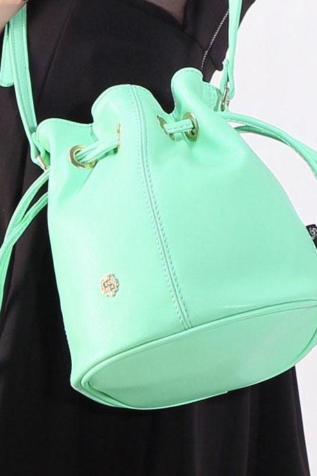 901446b9aae Light Mint Green Handbags | Mount Mercy University
