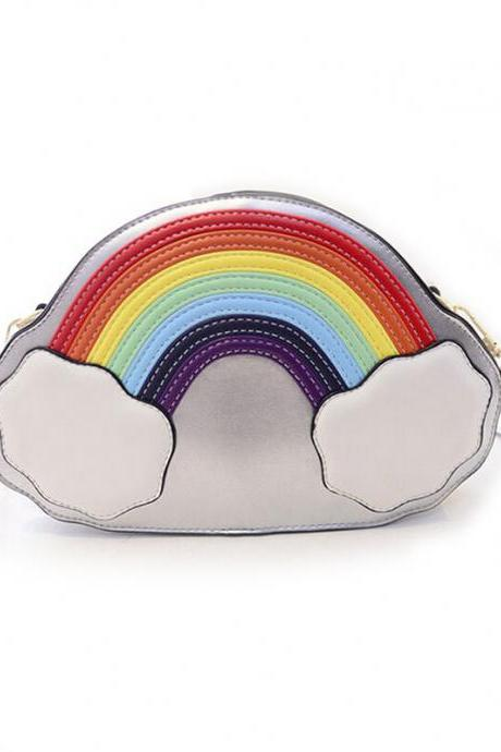 Cute Rainbow Shoulderbag