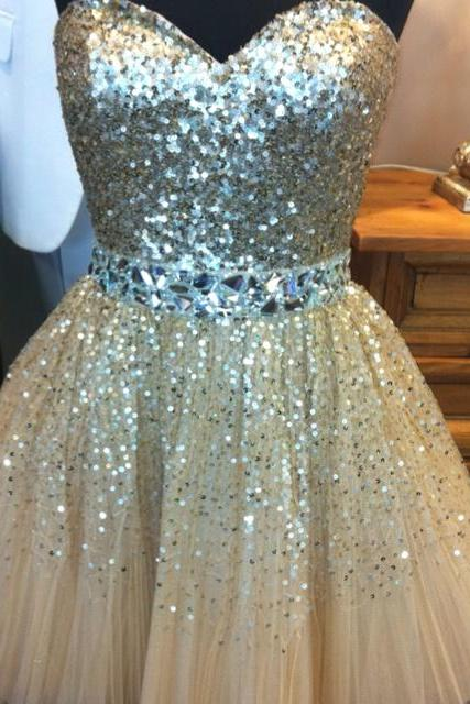 Custom Made Beading Homecoming Dresses, Short/Mini Graduation Dresses,Sweetheart Homecoming Dresses,Graduation Dress, Homecoming Dress Short Prom Dress