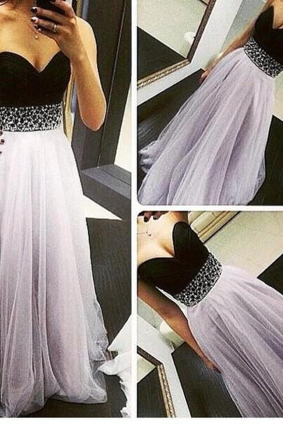 2015 Real Made Elegant Evening Dress Luulla Dresses Prom Dresses Chiffon Evening Dress Brief Evening Dress Beads And Sexy Evening Dress