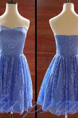 Lace Homecoming Dress,Blue Homecoming Dress,Black Homecoming Dress,Red Homecoming Dress,Short Prom Dress,Simple Homecoming Gowns,Sweet 16 Dress,Simple Homecoming Dress,Knee Length Parties Gowns For Teens