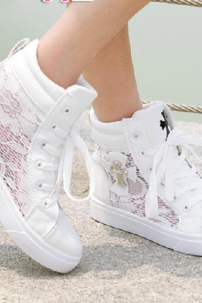 Hot sale Casual Shoes Canvas Shoes Flat Bottom for female