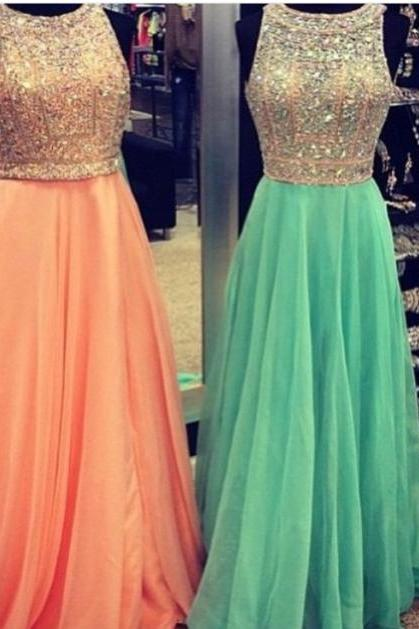 2017 Hot Sale Chiffon Floor Length Prom Gown With Beaded Bodice homecoming dress,long prom dress,backless Evening Dresses,unique prom dresses,mini modest prom dresses,party dresses,bridesmaid dresses,evening gowns,sexy prom dress,hot pink prom dress,Charming Prom Dress,Beading Evening Dress,party gowns,celebrity dresses,straps prom dresses,Chiffon Prom Gowns,Luxury Prom Dresses,modest prom gown,P