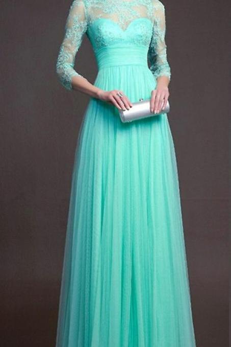 2016 Sexy Women Formal Long party dresses,Lace prom dresses,Prom Dresses,Evening Dresses,Party Dresses,Cocktail Bridesmaid Wedding Dress