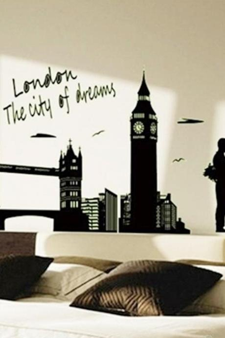 VINYL DECALS Wall Decors Wall Decoration Glow In Dark Wall Decor