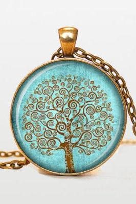 Tree of life necklace Tree of life necklace pendant Tree of life necklace