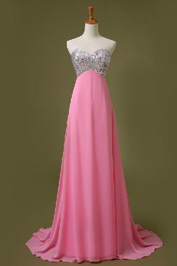Pretty Sparkle Prom Dresses, Prom Dresses2015, Evening Dresses, Formal Dresses