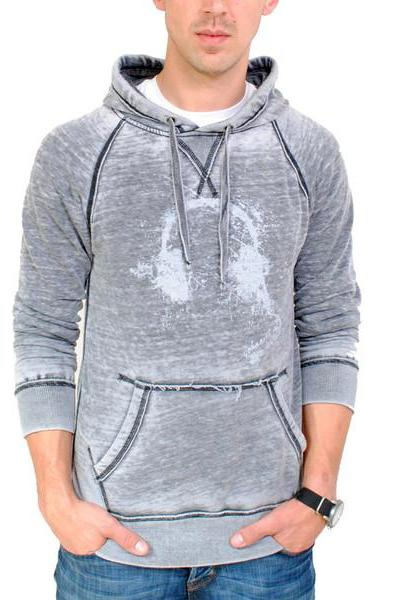 PLATINUM Collection Headphone Hoodie