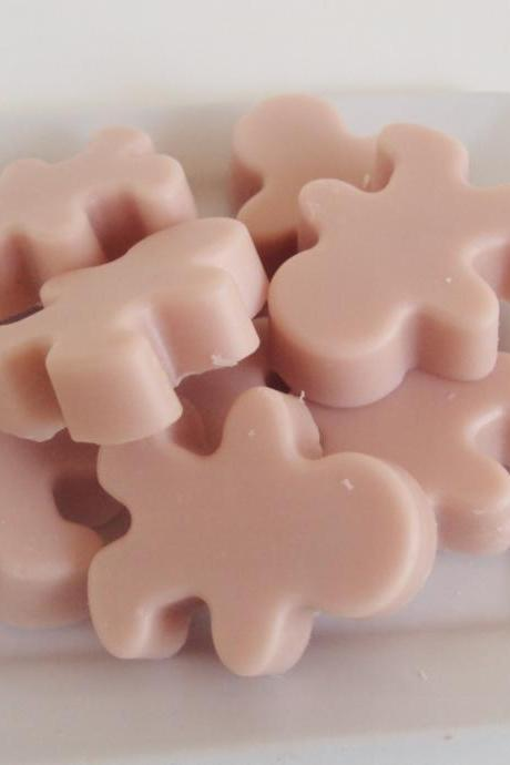 Buttermint Gingerbread Cookie Soy Wax Melts