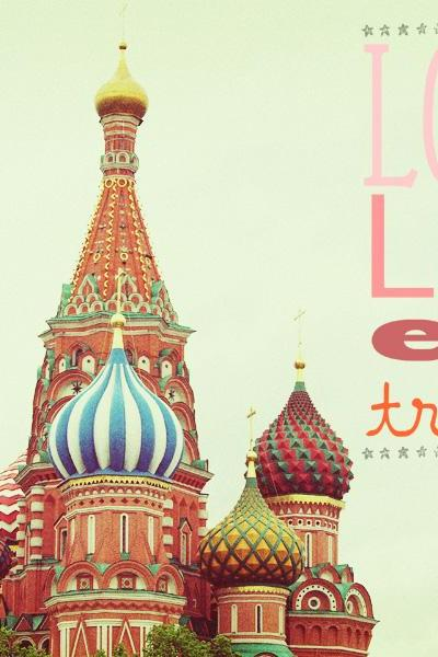 Love Live Eat Travel. Fine Art Photography. Moscow Photo. Typography Art. Home Decor. Size 16x20'