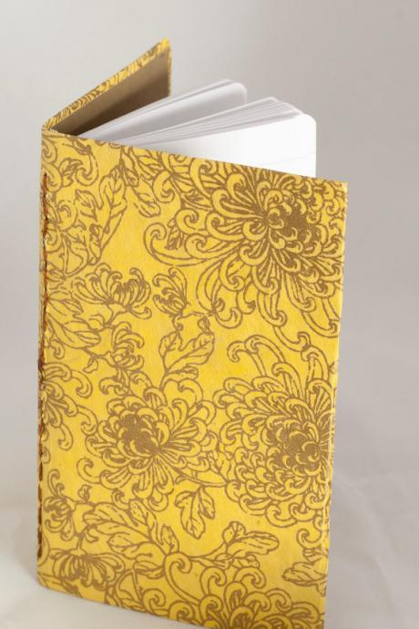 golden flower journal