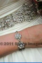 Create Your Bracelet, 20 Pieces , Mix and Match, Bridal Bracelet, Formal Jewelry