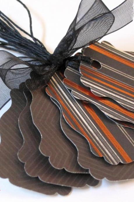 8 Gift Tags