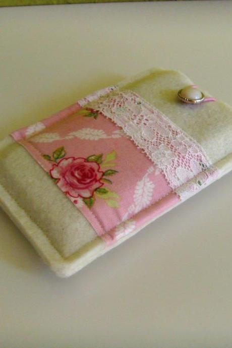 Iphone cosy *Romantic