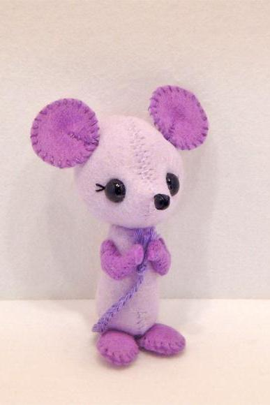 Mouse - PDF Pattern Download