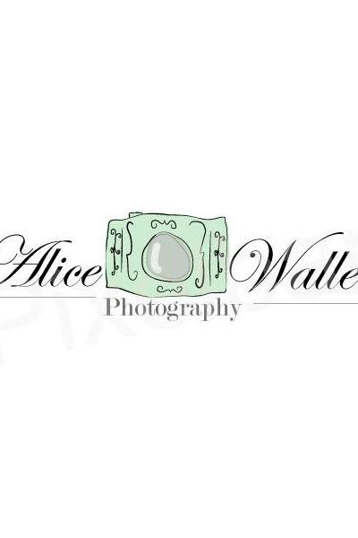Professional Premade Photography Logo with Camera Illustraton No.58