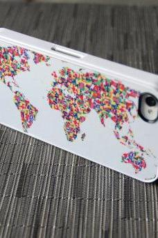 World Flags iPhone Case