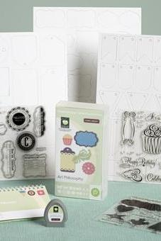 Cricut® Art Philosophy Collection