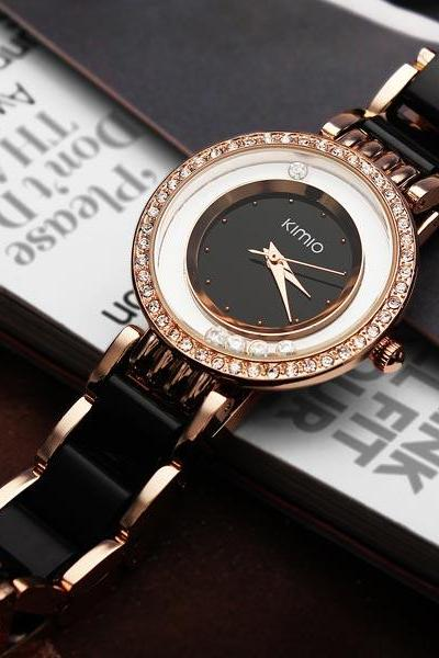 Fashion Women Elegant Watch