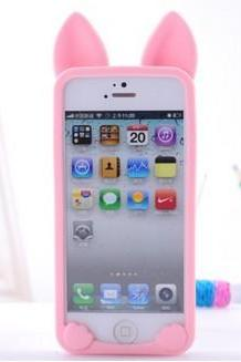 rabbit Case For Iphone 4/4S/