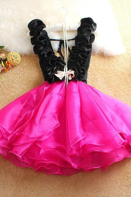 Nice Women's Princess Dress Evening Party Prom Dress