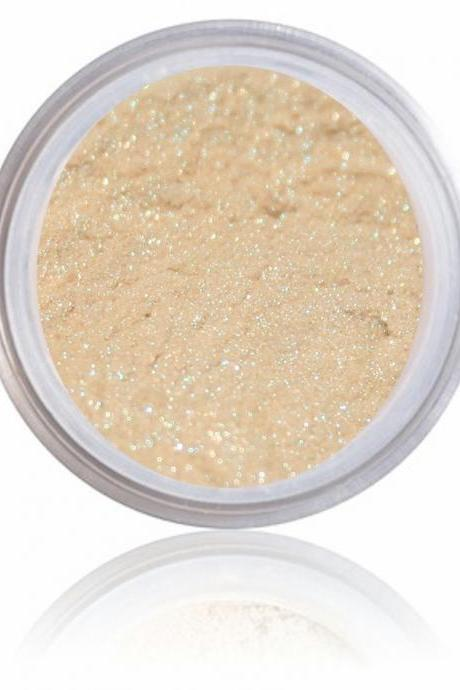 Buttercream Pure Mineral Eye Color