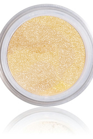 Honey Pure Mineral Eye Color