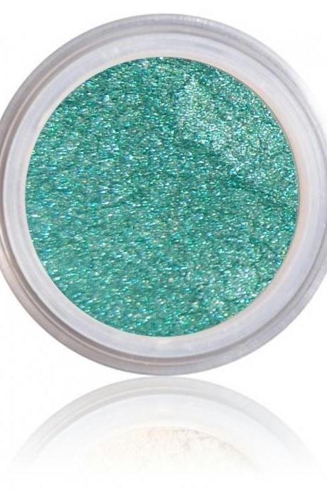 Lagoon Pure Mineral Eye Color