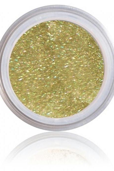 Lemongrass Pure Mineral Eye Color