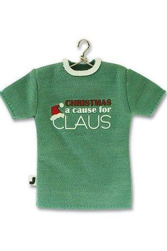 Jolee's Mini T Shirt Christmas