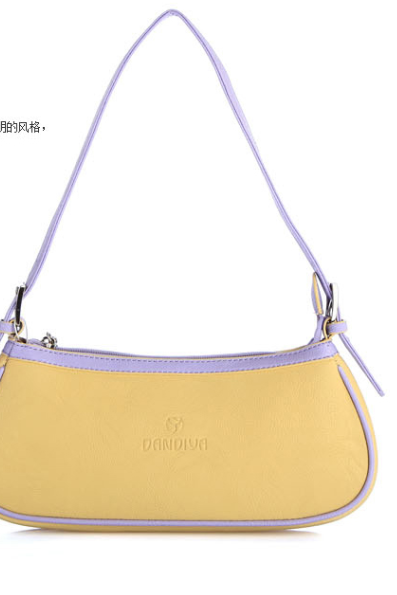 Retro women casual bag Messenger packet